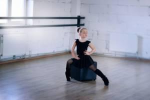 MODERN'JAZZ, STREET DANCE, LUDI-DANSE : Découvrez les activités enfant - Danse et Forme 92 - Courbevoie - La défense