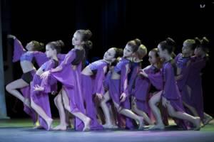 Danse: modern jazz à la Défense - Courbevoie 92400