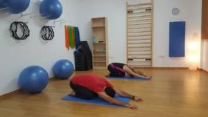 Bien-être : Pilates à La défense Courbevoie