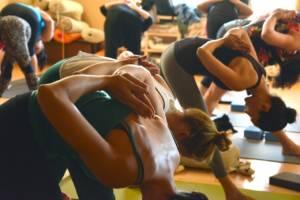 Bien-être : Yoga à La défense Courbevoie