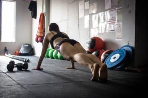 Remise en forme - Cardio, musculation, étirements, endurance