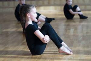 Danse: ludi-danse, danse pour les enfants à la Défense - Courbevoie 92400